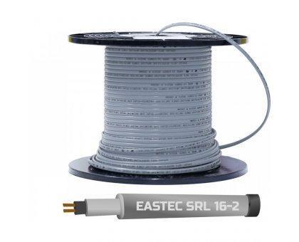 Купить Греющий кабель без экранирующей оплетки EASTEC SRL 16-2 в Санкт-Петербурге
