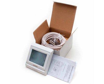 Купить Терморегулятор для теплого пола / комнатный EASTEC Е-91 в Санкт-Петербурге