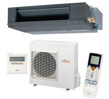 Канальный кондиционер Fujitsu ARYF18LB/AOYA18L Серия ARYF Inverter