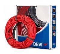Нагревательный кабель для теплого пола DTIP-18 134 Вт, длина 7 м